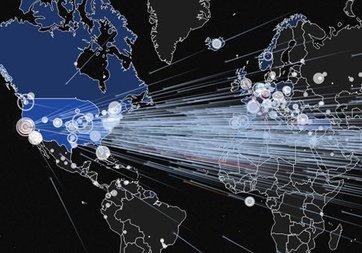 Tarihin en büyük DDoS saldırısı gerçekleşti