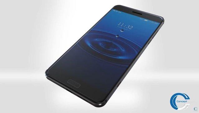 Çift kameralı Nokia 8 nasıl görünüyor?