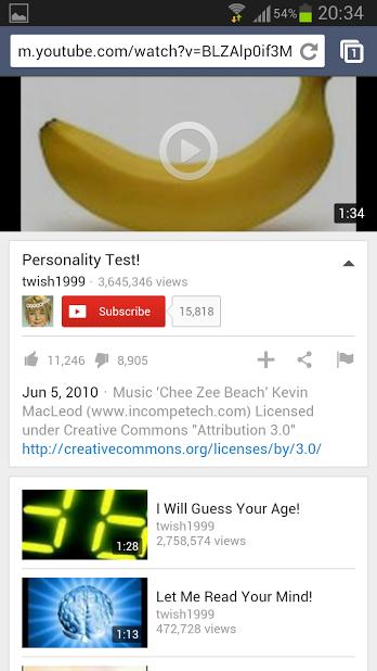 Google, yeni YouTube arayüzü üzerinde çalışıyor