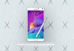 Samsung Galaxy Note 4 için güncelleme yayınlandı