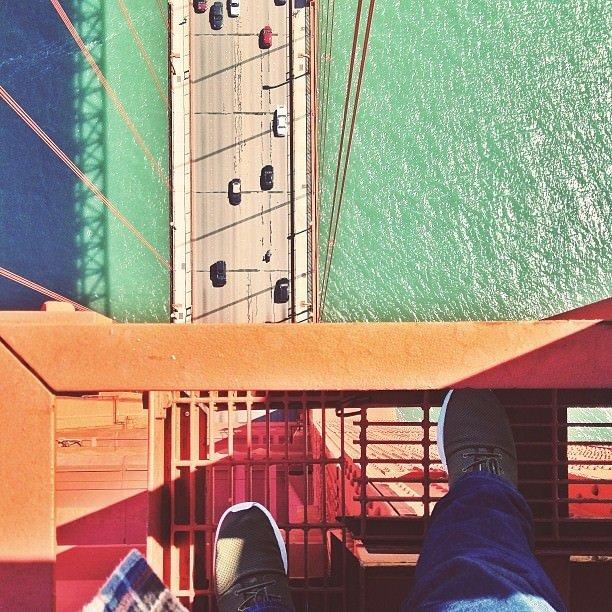 En çılgın 17 Instagram fotoğrafı
