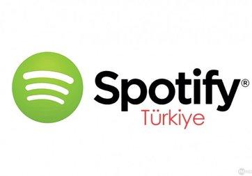 Spotify, Türkiye ofisini kapattı!