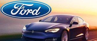 14 yıllık Tesla, 114 yıllık Ford'u geride bıraktı!