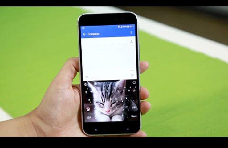 HTC'NİN KLAVYE UYGULAMASINA REKLAMLAR EKLENDİ!