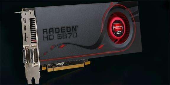 AMD markalı ilk Radeon'lar görücüye çıktı