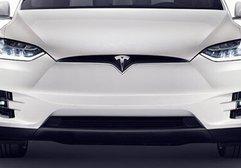 Tesla Model Y'nin görseli yayınlandı