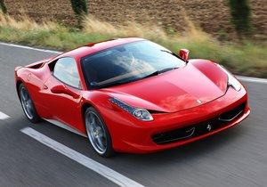 Bu aracın sadece anahtarıyla Ferrari satın alınıyor!