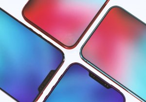 iPhone SE 2 2018 tasarımı gün yüzüne çıktı