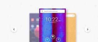 'Hayalinizdeki' Android ana ekranı oluşturun!