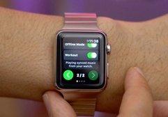 Resmi Spotify uygulaması Apple Watch'a geliyor