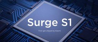 Xiaomi 8 çekirdekli Surge S1 çipini duyurdu!