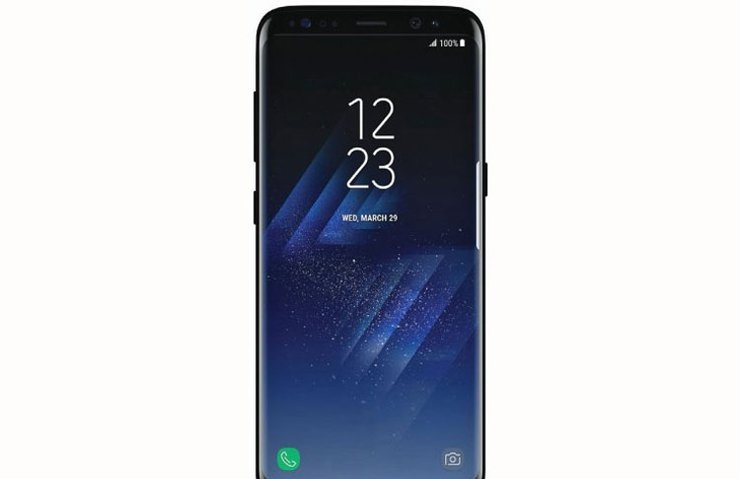 SAMSUNG GALAXY S8+'IN BENCHMARK SONUCU