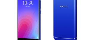 Meizu M6 tanıtıldı, 100 $'lık iddialı telefon!