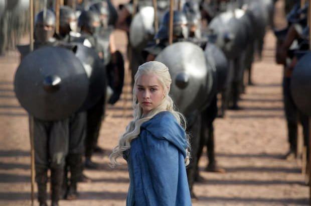 Game of Thrones, 10 yıl sürebilir!