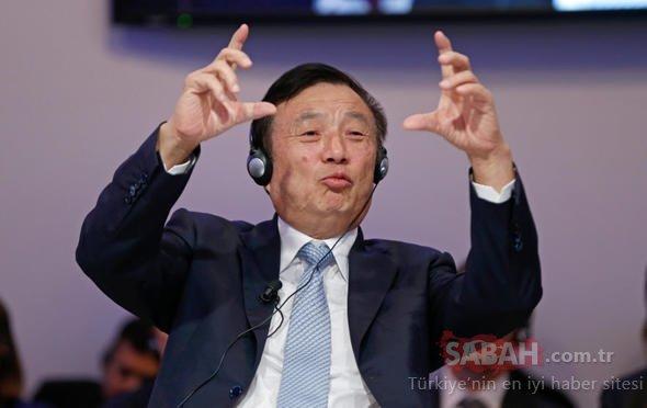 Çinli emekli mühendis şirketi evinde kurdu! Şimdi Apple'ı geçti...