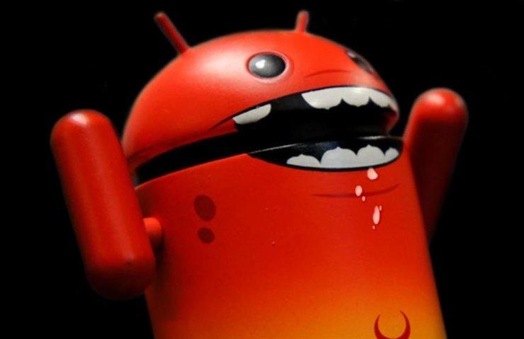 Android kullanıcılarının yeni belalısı: BankBot