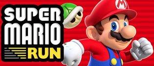 Super Mario Run, 78 milyonu gördü!