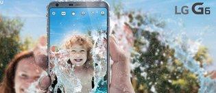 LG G6 Türkiye fiyatı ve çıkış tarihi belli oldu