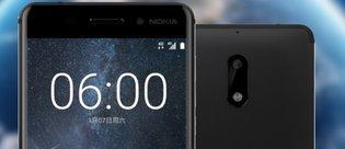 Nokia 6'ya ilgi çok büyük! 1.4 milyon kişi sırada bekliyor
