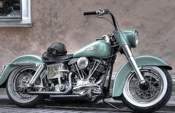 HARLEY DAVİDSON'DAN 57 BİN MOTOSİKLETİ GERİ ÇAĞIRIYOR