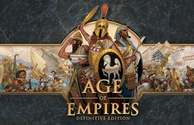 Age of Empires Definitive Edition çıkış tarihi
