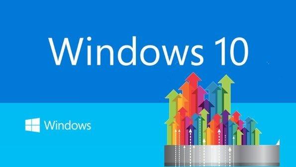 Windows 10'a güvenli yükseltim için ipuçları