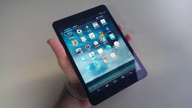 Ezcool miniPAD tablet