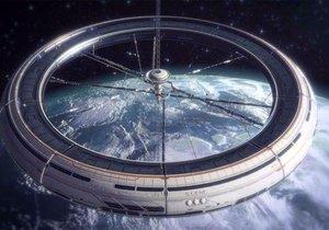 Uzay ülkesi Asgardia için İstanbul'da önemli toplantı!