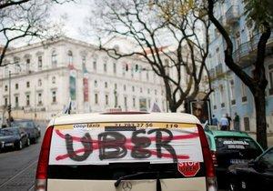 Uber tam olarak nedir?