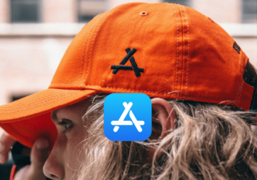 Apple'ın başı Apple Store logosuyla dertte!