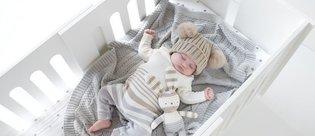 15 aylık bebek Instagram fenomeni oldu