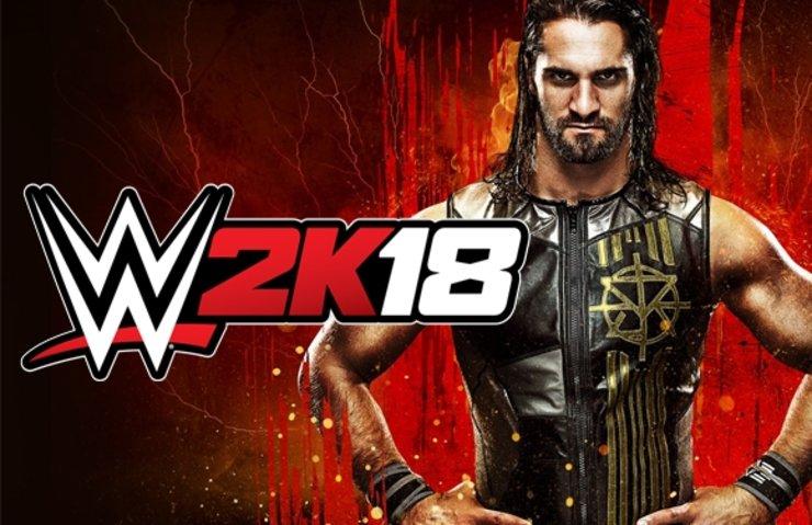 WWE 2K18 İncelemesi