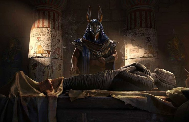 Assassin's Creed Origins ön inceleme