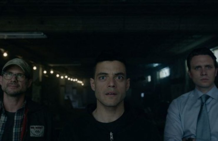 MR. ROBOT'UN 3. SEZON FRAGMANI YAYINLANDI
