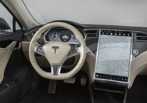 Karşınızda 2018 Tesla Model S Shooting Brake