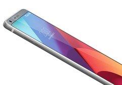LG G6'nın ilk gün satış rakamı belli oldu