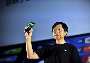 Xiaomi Mi 8'in yeni fotoğrafları sızdı