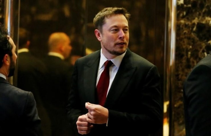 Tesla, Donald Trump'ı kızdıracak