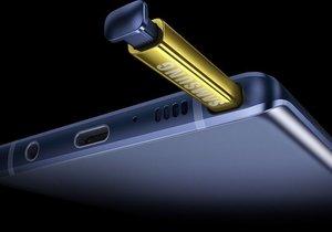 Galaxy Note 9'un DxOMark notu açıklandı