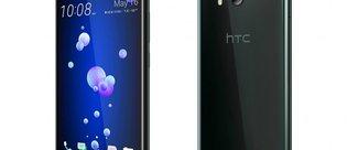 HTC U11 ilk güncellemesine kavuştu