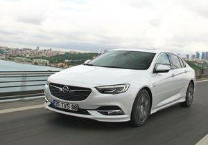 Opel Insignia Grand Sport 1.6 CDTi testi