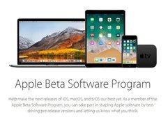 iOS 11 Public Beta yükleme rehberi