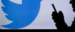 Twitter, ilk çeyrekte geriledi