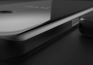 Üç ana kamerası olan HTC U12 konsepti