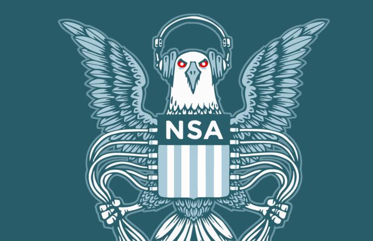NSA, 151 MİLYON ABD'LİNİN TELEFON KONUŞMASINI DİNLEMİŞ!