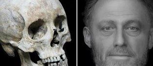 Bilim insanlarına göre 700 sene önce insanlar böyleydi
