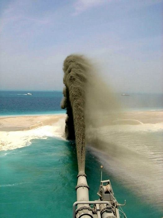 Yapay ada böyle yapılıyor