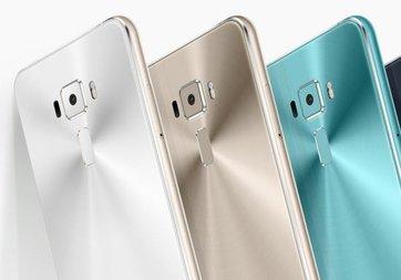 Asus ZenFone 4'ün tanıtım tarihi belli oldu