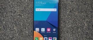 LG G7, Snapdragon 845 ile gelecek mi?