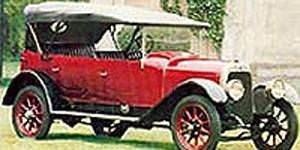 Otomobil markalarının ilk modelleri